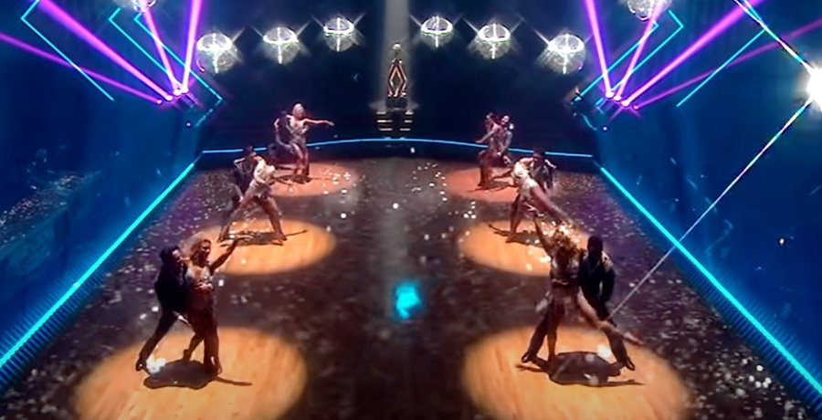 DWTS from ABC