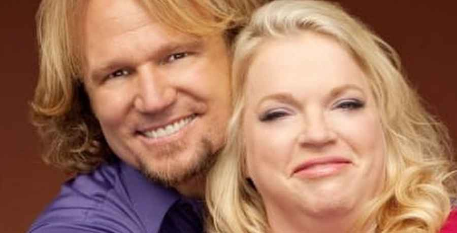 Sister Wives star Janelle tells Kody to stay away during pandemic