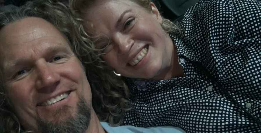Sister Wives star Janelle Brown opens up on cancer diagnosis