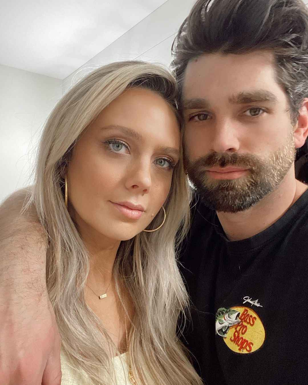 The Young and the Restless star Melissa Ordway and husband Justin Gaston