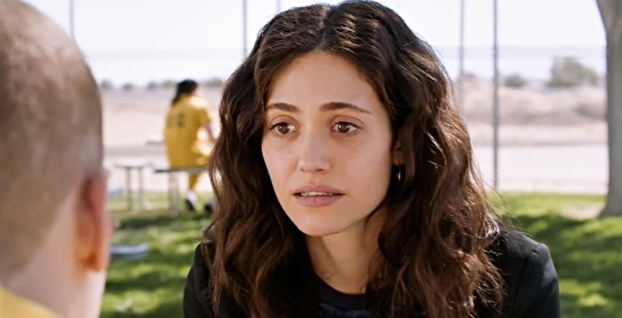 Shameless Season Finale Emmy Rossum YouTube