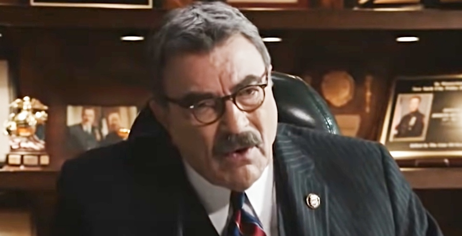 Blue Bloods YouTube