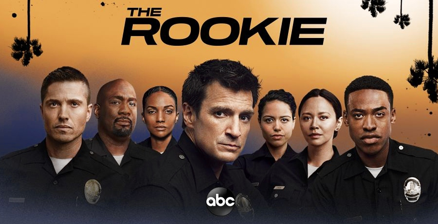 The rookie ABC YouTube