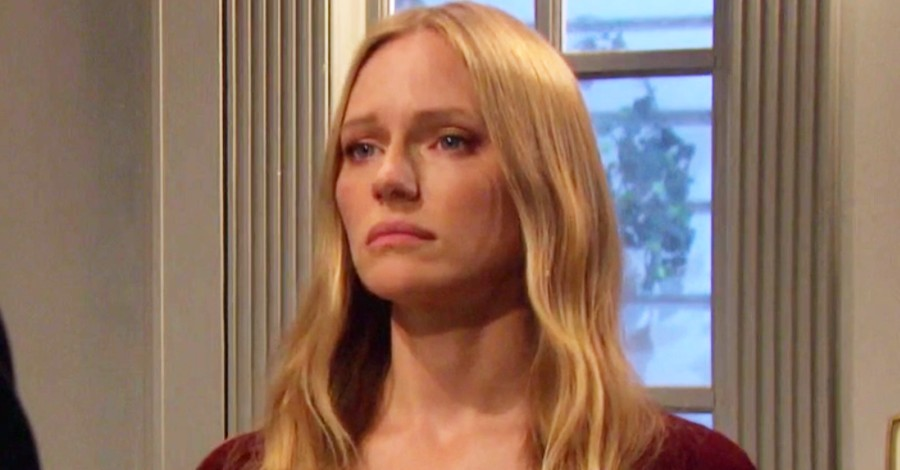 Abby Days of Our Lives