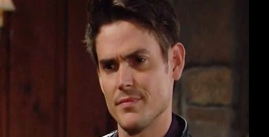 Adam The Young and the Restless (1)