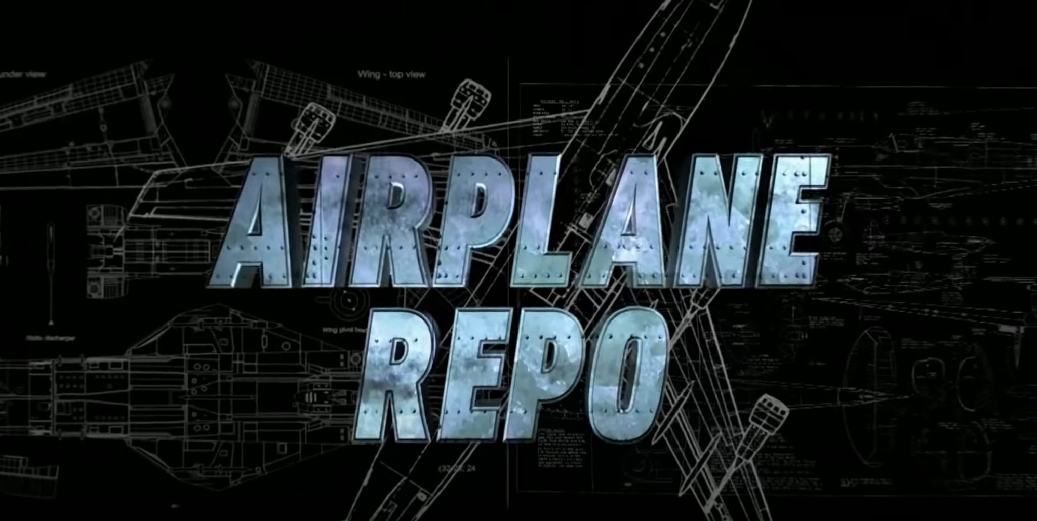 Airplane Repo YouTube