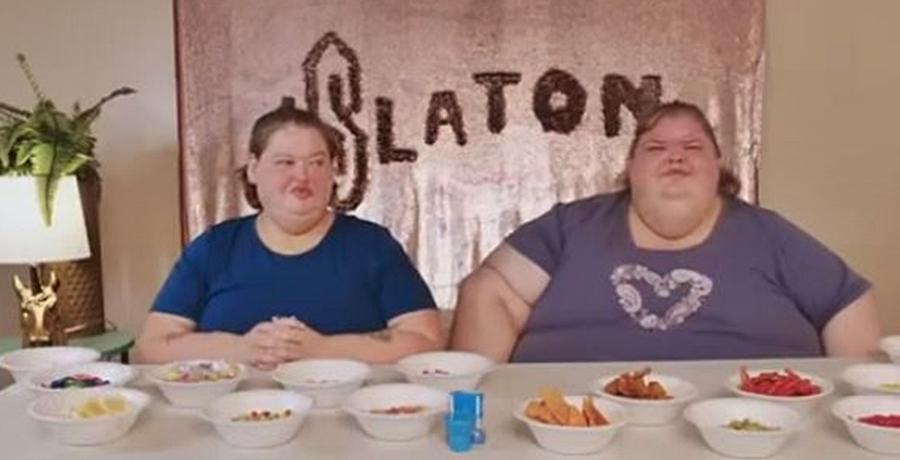 Amy & Tammy Slaton