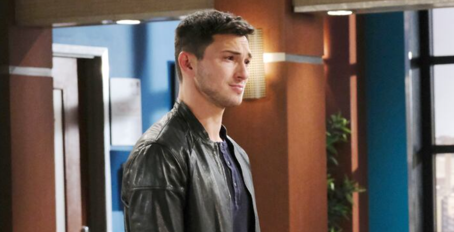 Ben Days of Our Lives
