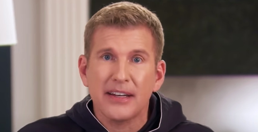 Chrisley Knows Best Todd Chrisley common ground