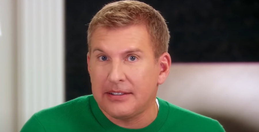Chrisley Knows Best Todd Chrisley dating show