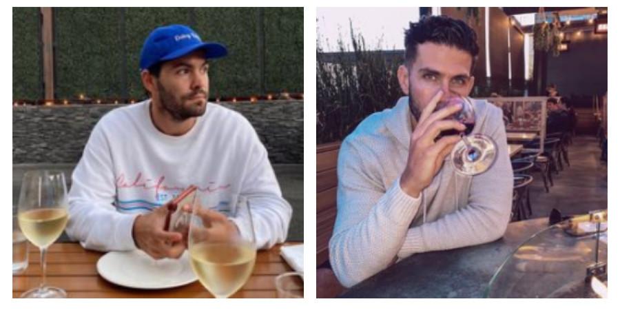 Dylan Barbour/Chris Randone/Instagram