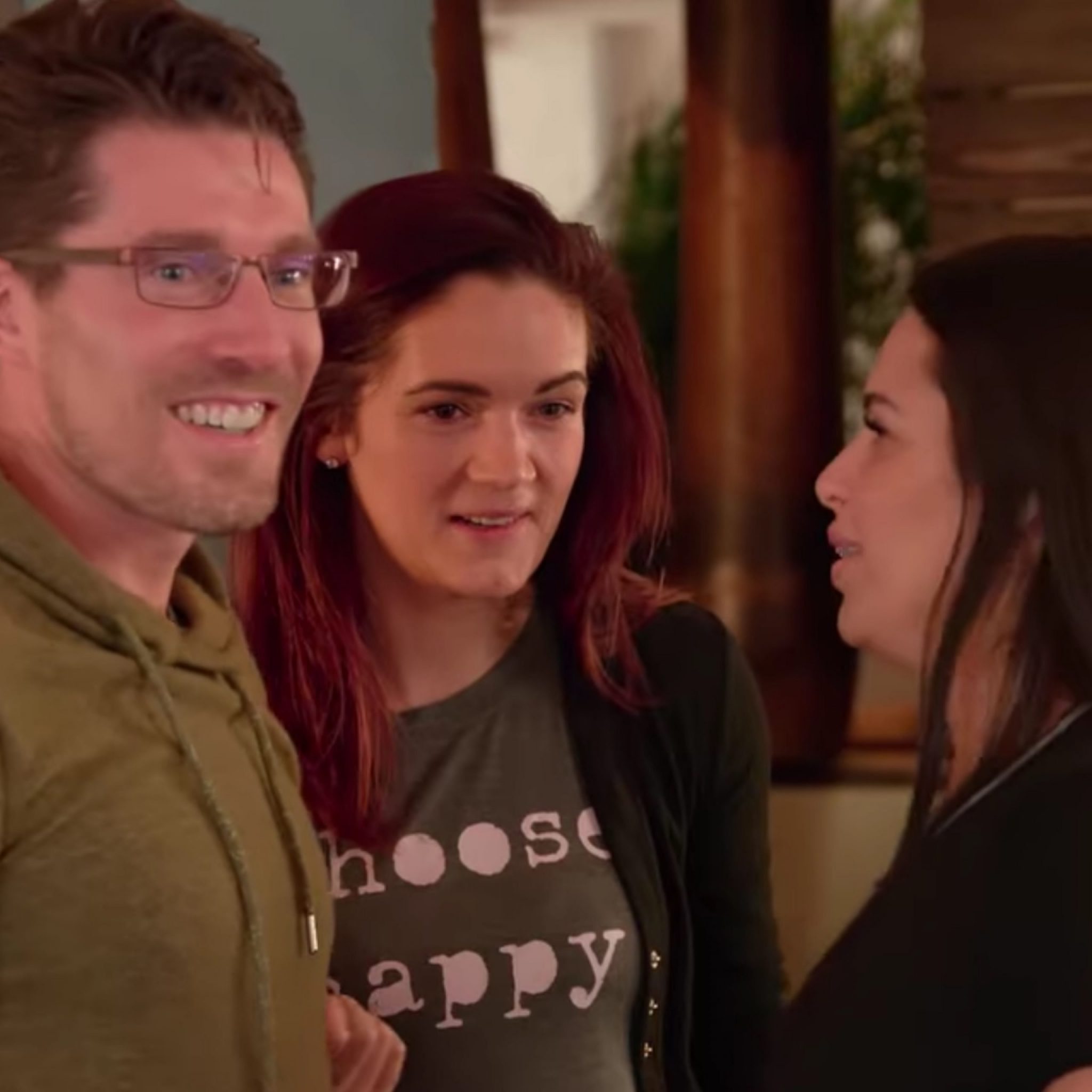 Seeking Sister Wife Credit:TLC