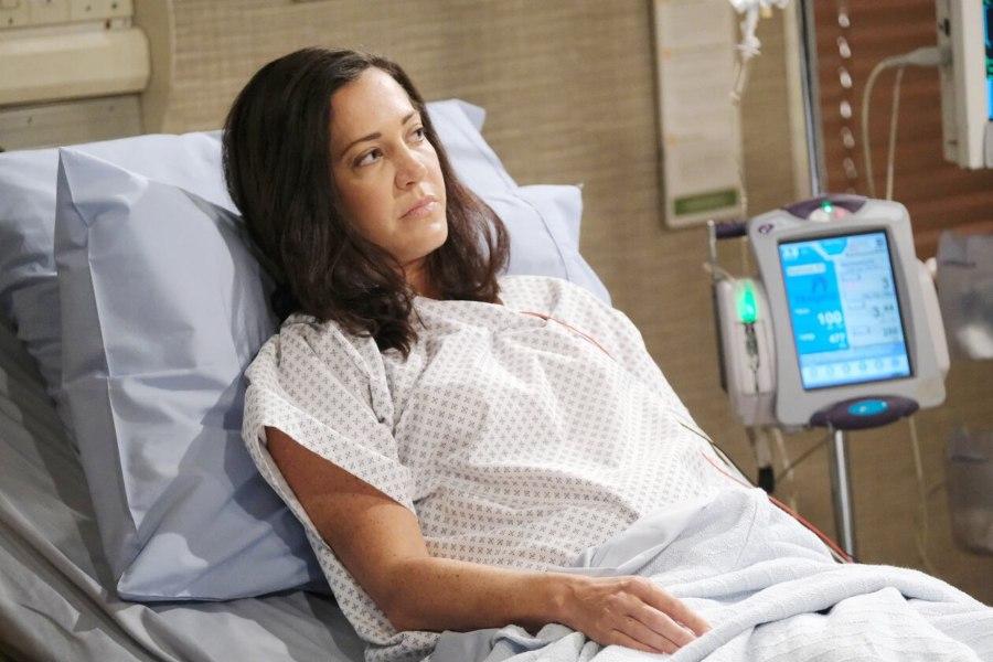 Jan Spears (Heather Lindell) - NBC