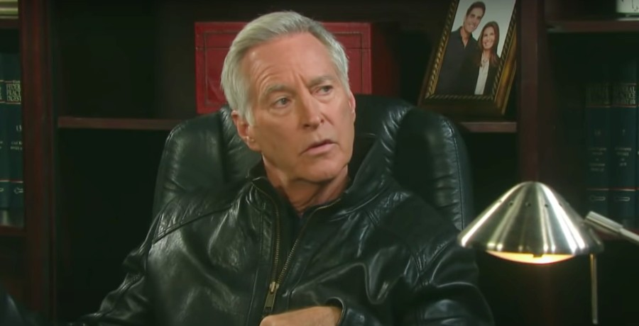 John Days of Our Lives