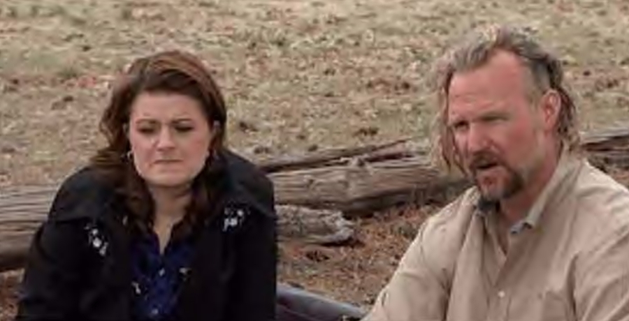 Kody Brown - Robyn - Sister Wives