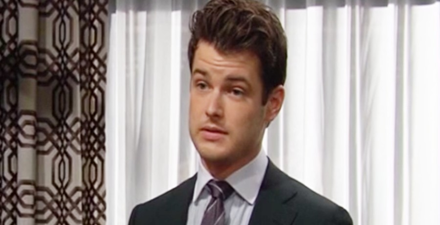 Kyle The Young and the Restless (4)