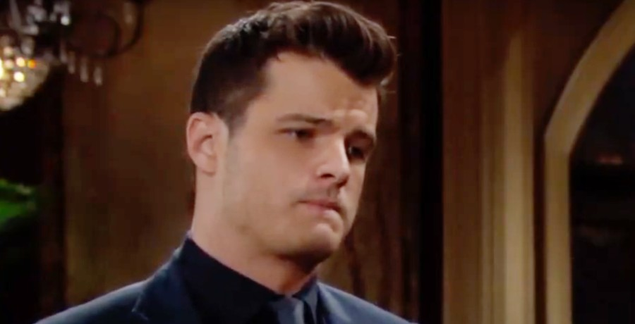 Kyle The Young and the Restless (5)