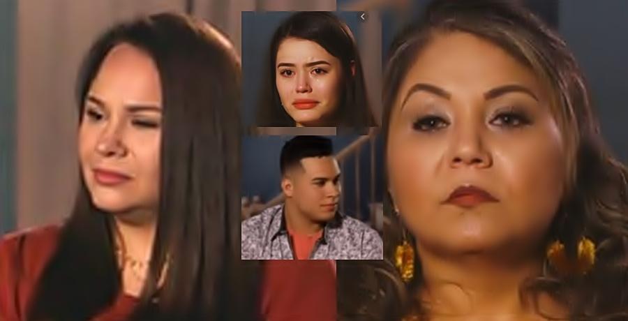 Liliana Cantu - Michelle - Myrka - Ethan