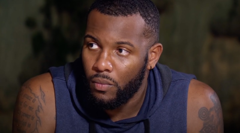 Married at First Sight: Miles Williams