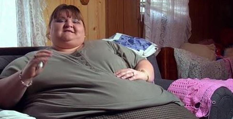 My 600-LB Life Melissa Morris