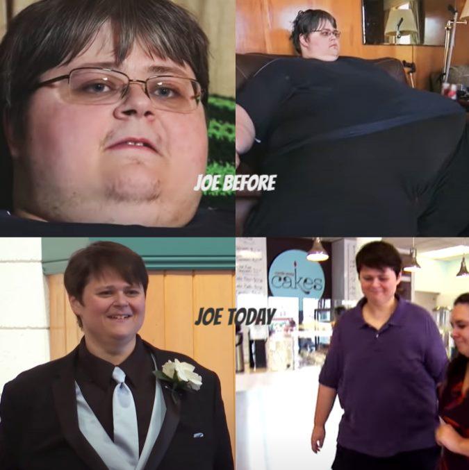My 600 lb Life: Joe Wexler