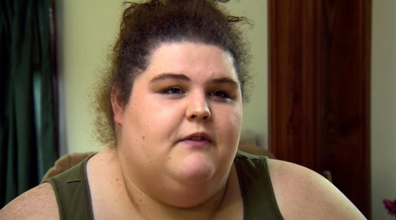My 600-lb Life: Sarah Neely