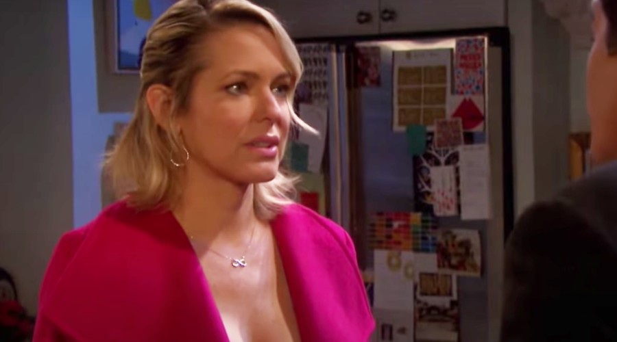 Nicole Days of Our Lives (1)