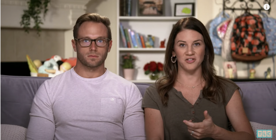 OutDaughtered Danielle Busby Adam Busby Done Filming Feature