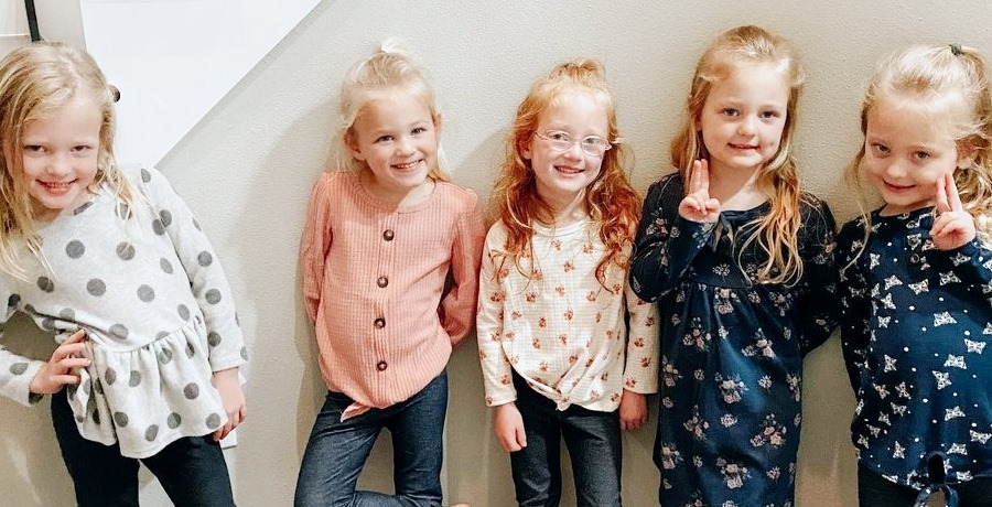 OutDaughtered Danielle Busby quint friends feature