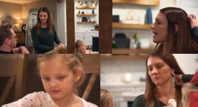 OutDaughtered Preview Danielle Busby Heart