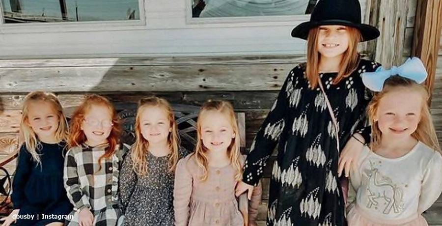 OutDaughtered Quint free spirit
