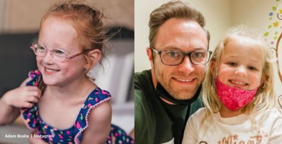 OutDaughtered Adam Busby | Instagram