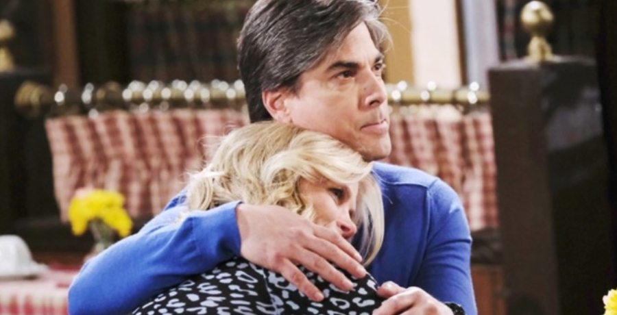 Sami and Lucas Days of Our Lives