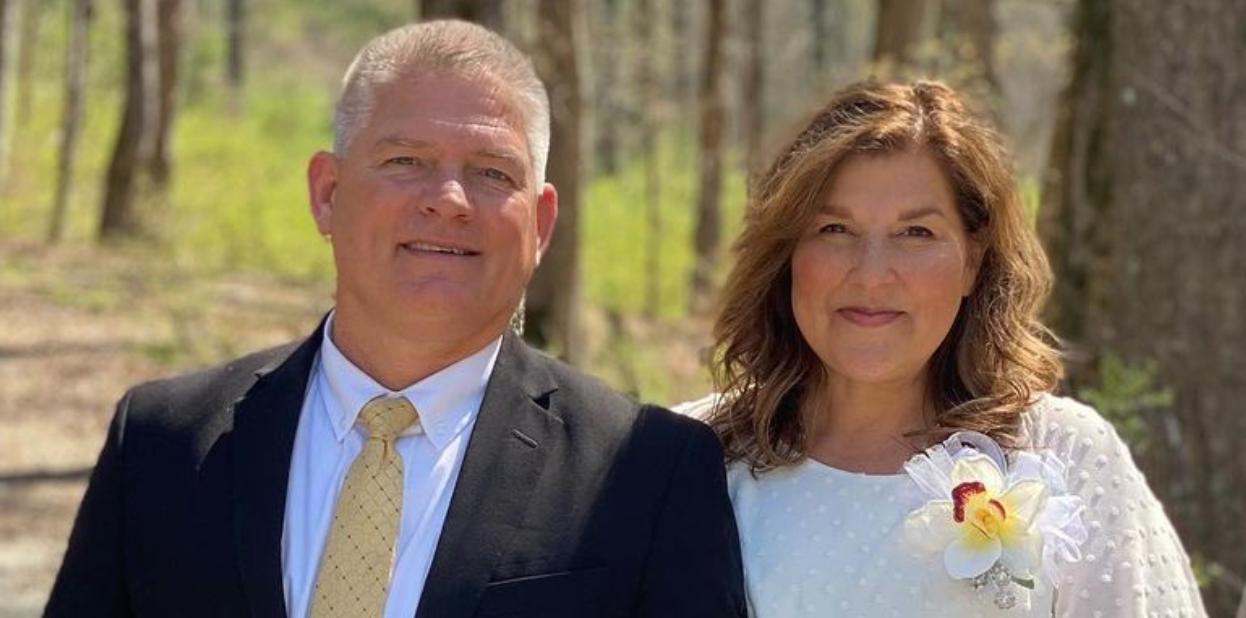Bringing Up Bates family Instagram, (Bringing Up Bates Engagement)