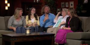 Sister Wives Season 16 Renewal
