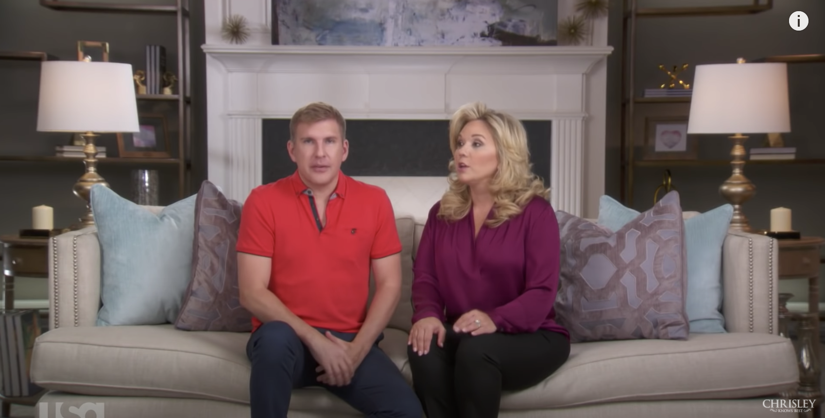 Chrisley Knows Best Todd Chrisley trial
