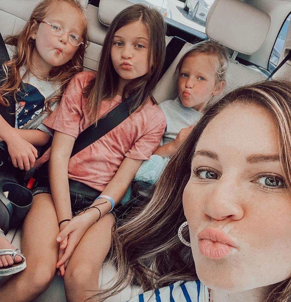 Danielle Busby Instagram