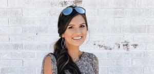 Carlin Bates Instagram, Bates Wedding