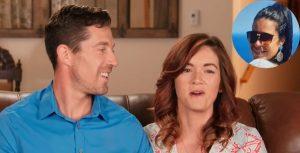 Seeking Sister Wife Danielle Merrifield maid of honor