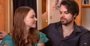 Seeking Sister Wife Spoilers Sidian and Tosha Jones