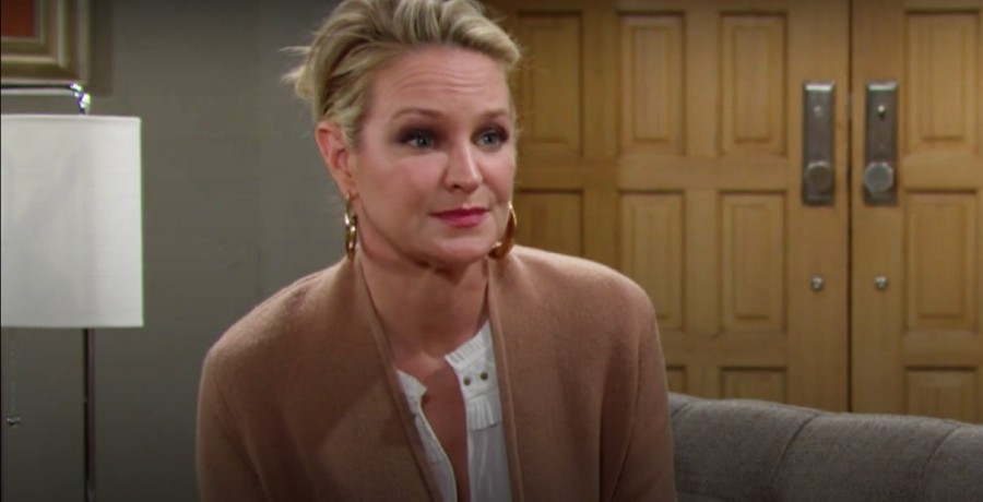 Sharon The Young and the Restless (1)