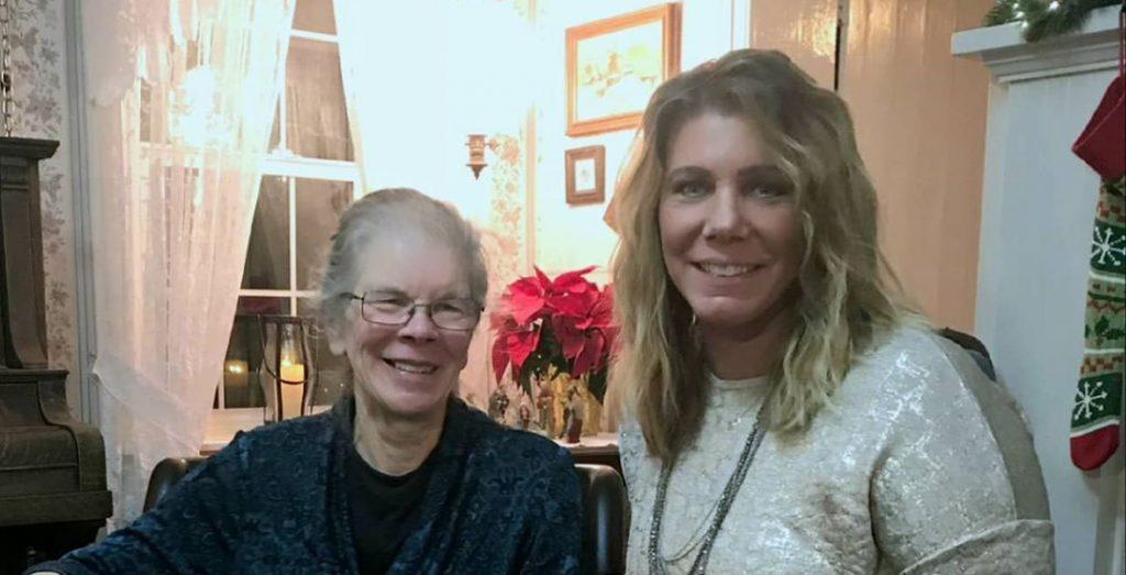 Sister Wives Lizzie's Heritage Inn Grandma Bonnie Meri Brown