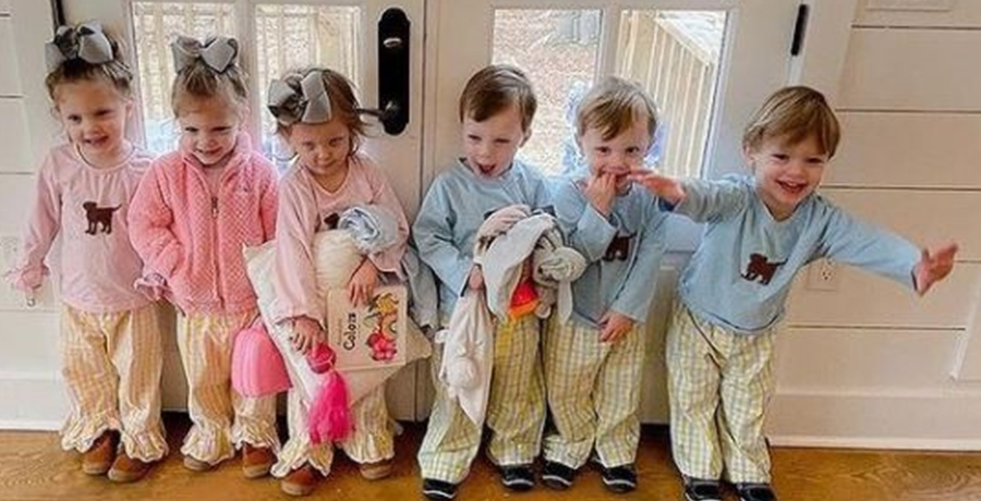 The Sextuplets