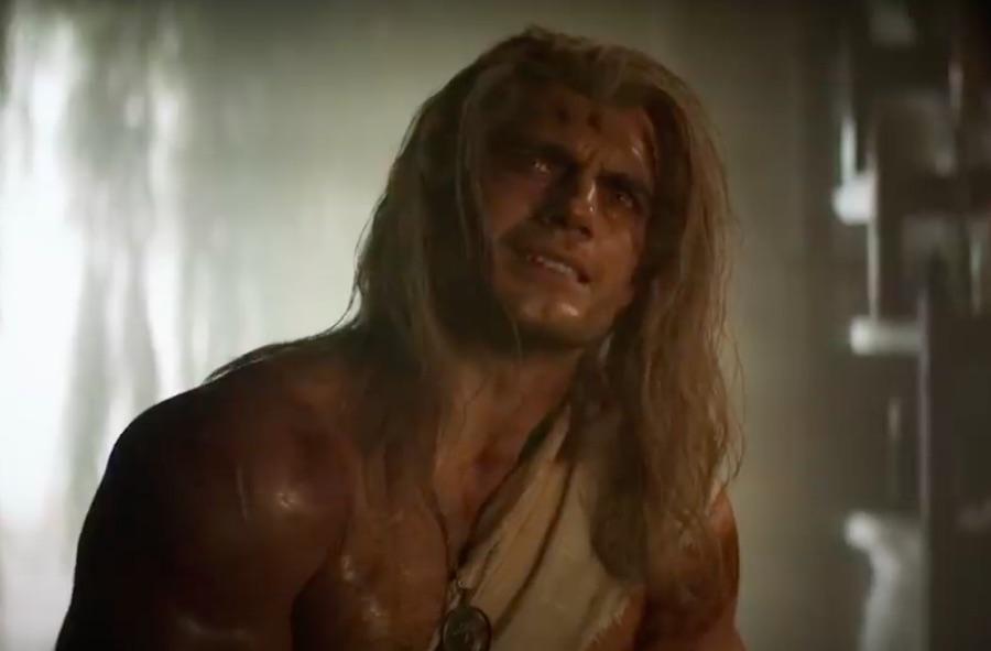 The Witcher, Henry Cavill, Netflix-https://www.youtube.com/watch?v=cSqi-8kAMmM