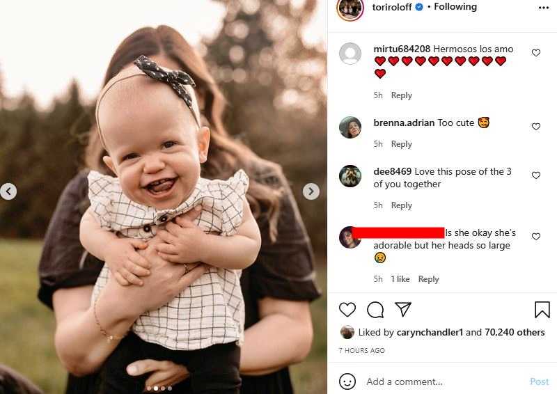 Tori Roloff Of LPBW Gets An Honest Question Most Fans Don't Dare Ask