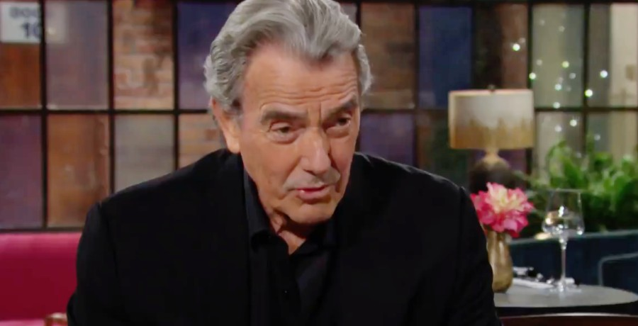 Victor The Young and the Restless