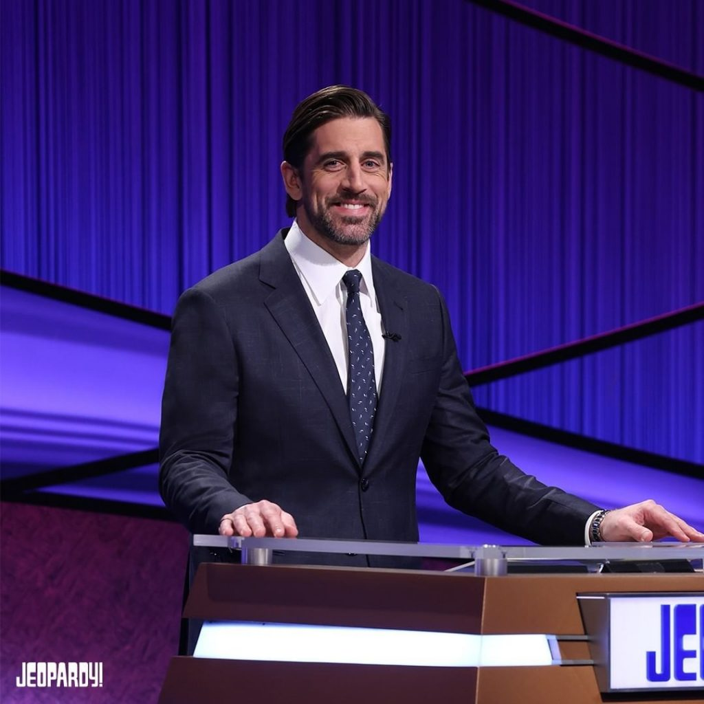 Credit: Official Jeopardy Instagram