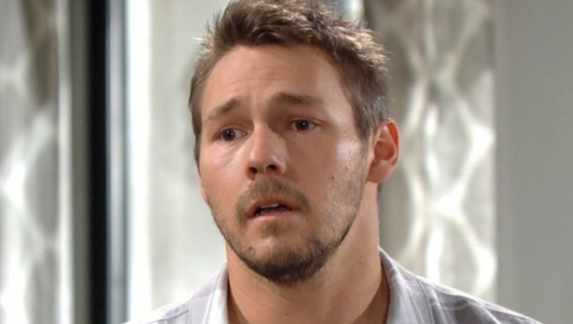 bold and the beautiful liam spencer scott clifton