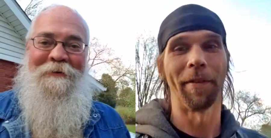 Return to Amish: Jeremiah Raber and Dennis