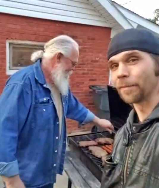 Return to Amish - Jeremiah and Dennis